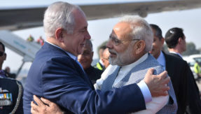 Israel PM Benjamin Netanyahu India visit: Complete list of MoUs signed between India and Israel