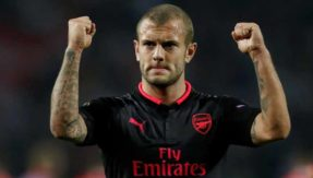 Jack Wilshere deserves a great credit for remarkable strength Arsene Wenger after Chelsea draw