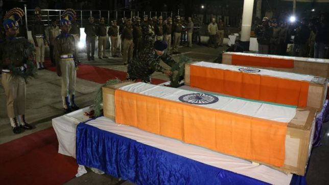 How long can Kashmir afford martyrs to different causes and ideologies?