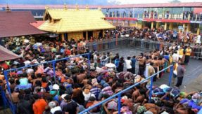 Sabarimala: Pilgrims wait for 8 hours to get 'darshan' in Lord Ayyappa temple