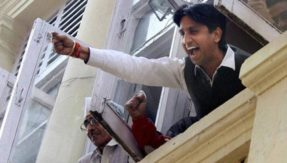 Had given suggestions but was told its CM's prerogative to appoint people: Kumar Vishwaas on AAP crisis