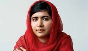 Apple announces support to Malala Fund to empower girls in India, world