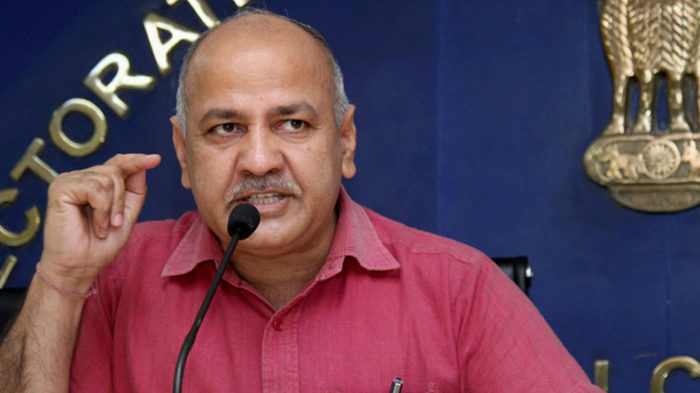 Manish Sisodia's open letter on AAP MLAs disqualification: Is it fair to push Delhi into an election like this?