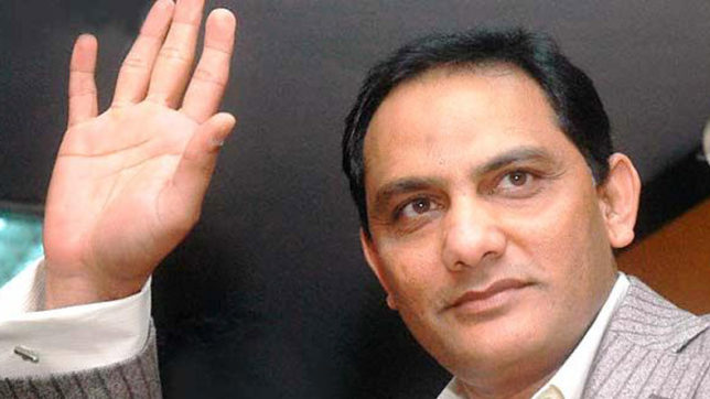 Mohammad Azharuddin demands for fresh elections of Hyderabad Cricket Association