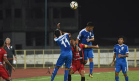 Neroca beat Arrows to cement third spot