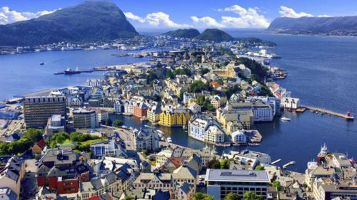WEF 2018: Even with poorer GDP than India, Norway voted the best place to live in the world