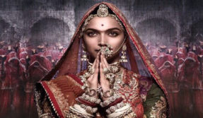 Padmaavat Movie Review A visual masterpiece brought alive by Ranveer Singh and Deepika Padukone