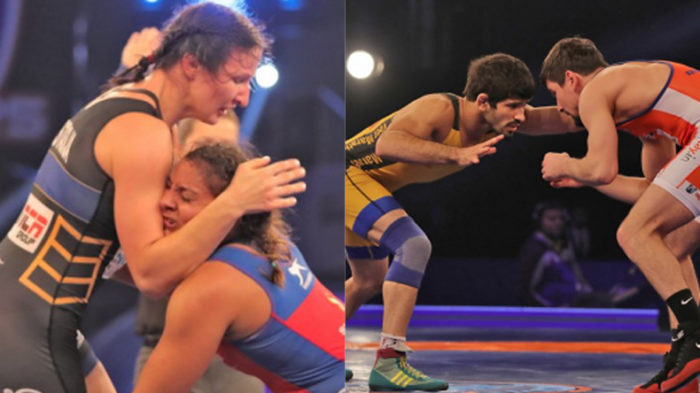 Pro-Wrestling-League-Season-3-LIVE-updates-Undefeated-Haryana-Hammers-to-clash-with-reigning-champions-Punjab-Royals-at-Siri-Fort