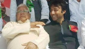 ED summons Lalu's son-in-law Rahul Yadav in money laundering case