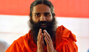 Ramdev pushes for digital India; Patanjali products to be available on Big Basket, Flipkart, Amazon