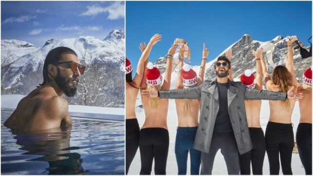 Ranveer Singh photos: 35 hot, sexy and most handsome photos of Ranveer Singh