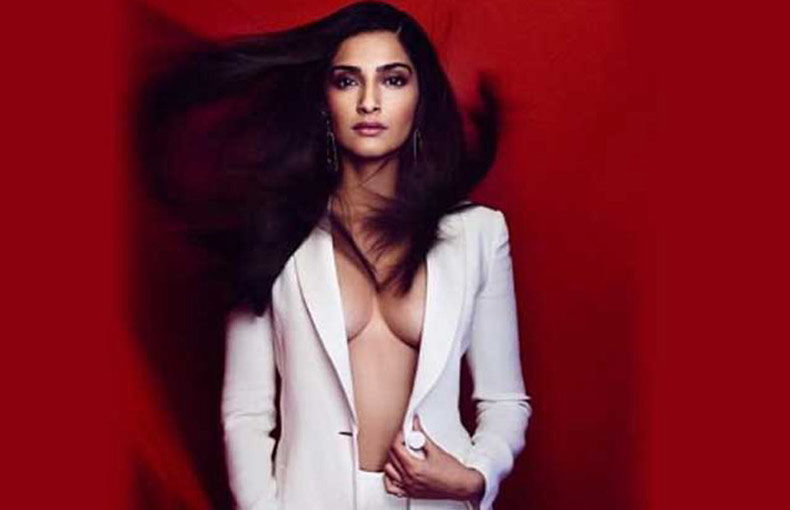sonam kapoor, sonam kapoor ahuja, anand ahuja, veere di wedding, kareena kapoor, kareena kapoor khan, swara bhaskar, shikha talsania, veere di wedding star cast, bollywood movies, bollywood, khoobsurat, neerja, prem ratan dhan payo, entertainment news