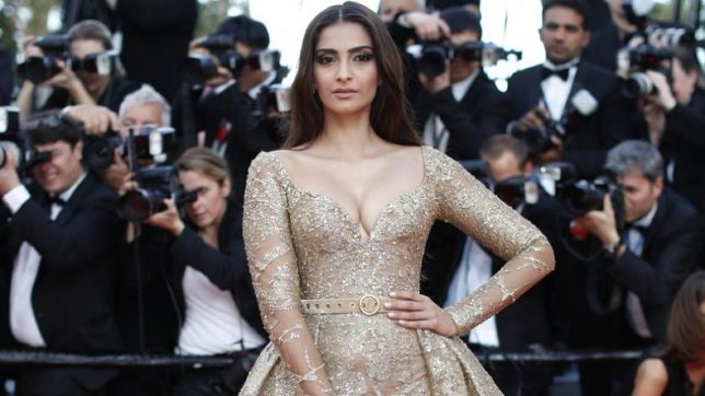 Another Fairy Tale Wedding Sonam Kapoor To Marry Anand