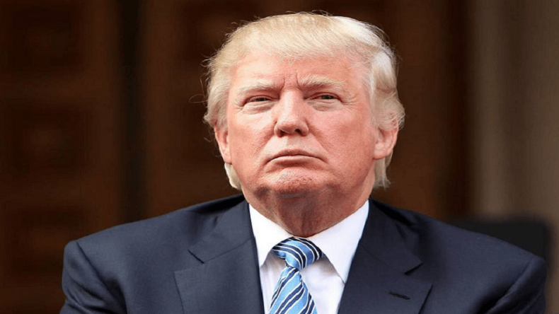 US President Donald Trump, world news, tougher, approach, Brexit, Prime Minister Theresa May, Brexit negotiations, European Union, US President, World Economic Forum, Trump on Brexit, tougher attitude