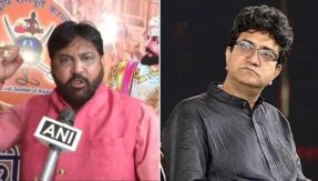 Padmaavat row: Karni Sena threatens Prasoon Joshi; says won't let CBFC chief enter Rajasthan