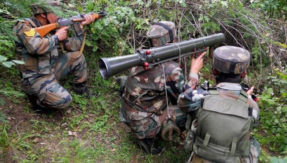 Jammu and Kashmir: 6 JeM terrorists killed as security forces foil infiltration bid in Uri sector
