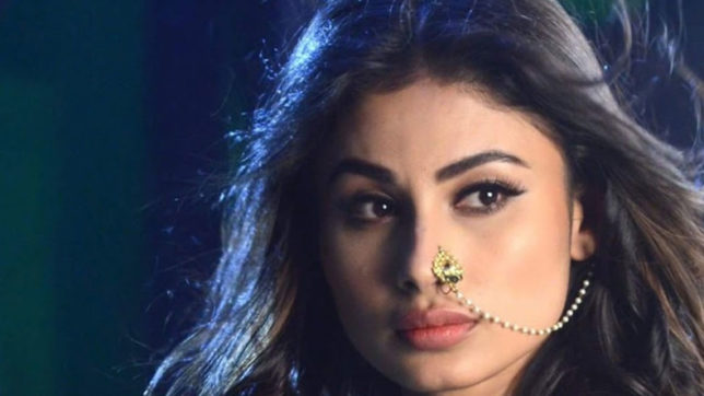 Brahmastra: Mouni Roy to play negative role in Alia Bhatt, Ranbir Kapoor starrer?