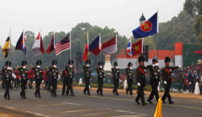 Republic Day: Diplomacy meets defence, marching contingents to carry Asean flags