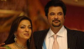 Anil Kapoor, Juhi Chawla to re-create old magic with Ek Ladki Ko Dekha Toh Aisa Laga
