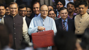 Economic Survey of India is an annual publication prepared by the Finance Ministry in which the developments related the country's economy are reviewed