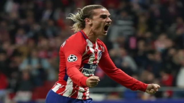 Football transfer rumours: Antoine Griezmann likely to join Barcelona as Catalan giants reportedly enter 'secret pact' with Atletico Madrid forward