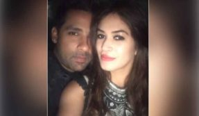 Bigg Boss 11 couple Bandgi Kalra, Puneesh Sharma party hard in Delhi