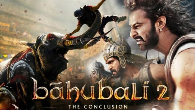 Baahubali 2: Movie to be introduced as a case study in IIM Ahmedabad