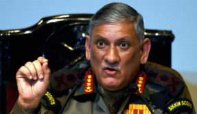 Bonhomie between India, China has returned post Doklam but one needs to be always prepared: Bipin Rawat