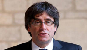 Spanish top court rejects European arrest warrant against former Catalan leader Carles Puigdemont
