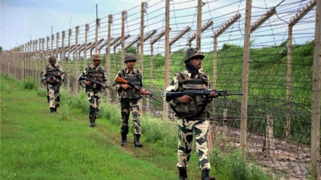 Jammu and Kashmir: India, Pakistan trade heavy fire on international border; 2 civilians, Army jawan killed