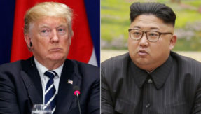 My relation with Kim Jong-un is very good: US President Donald Trump