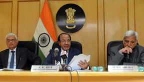 State Election Commission to webcast Meghalaya assembly polls on 27 February