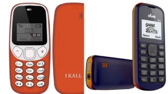 cheapest phones in India, cheapest feature phones, Smartphones at Rs 249, affordable smartphones, iKall K71, Peace P3310, Viva V1, feature phone, Smartphones under Rs 1000, Feature phone under Rs 500, phone under Rs 500, best feature phones