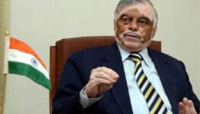 Kerala Governor P Sathasivam skips anti-Centre comments