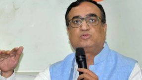 BJP, EC delayed AAP MLAs disqualification to help them: Congress leader Ajay Maken