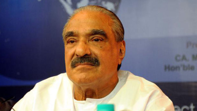 KM Mani hits back at CPI in Kerala, says it is 'lying in graveyard'