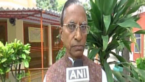 Meghalaya Governor awaits Election Commission view on disqualification of 17 MLAS