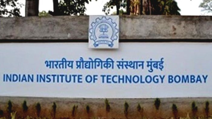 IIT Bombay: Email demanding non-vegetarian students to use separate plates sparks outrage