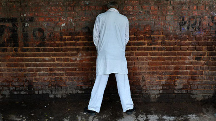 Bihar: Primary school teacher served notice for urinating in SDM office campus