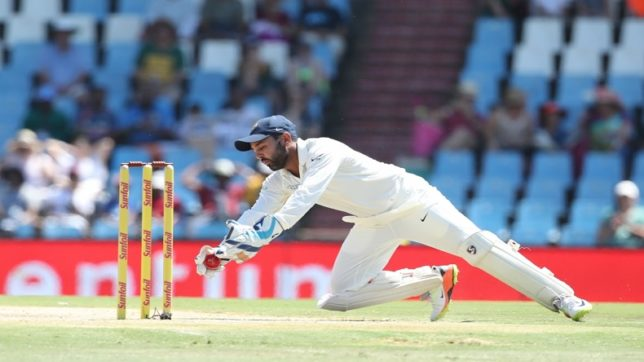 India vs South Africa, Second Test, Day 2: South Africa bowled out for 335 in first innings