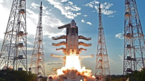 India set to launch its 100th satellite on Friday