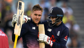 Jason Roy's sensational ton helps England beat Australia by 5 wickets