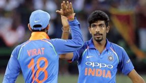 Always good to face new challenges, says Indian fast bowler Jasprit Bumrah
