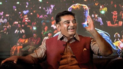 If south India unites under Dravidian identity, discrimination from Centre will vanish: Kamal Haasan