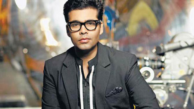 Art should not have boundaries: Filmmaker Karan Johar