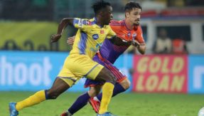 ISL: Pune City hold Kerala Blasters to move to top