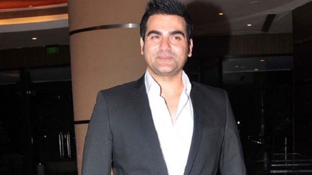 Getting the audience into cinema halls is becoming difficult: Arbaaz Khan