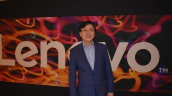 . Yang Yuanqing, Chief Executive Officer of Lenovo, said that given India's population, it remains one of the largest and most important markets