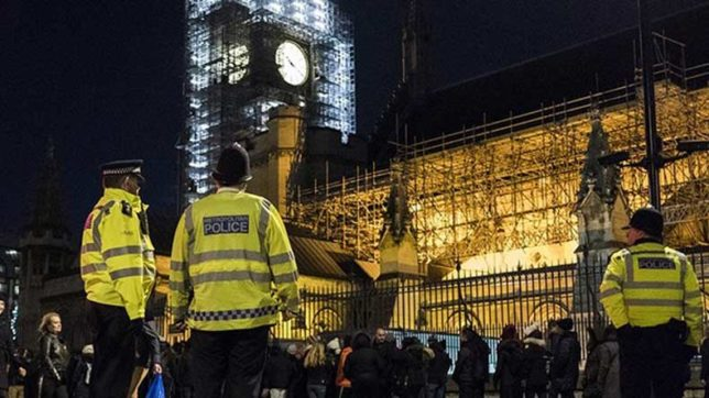 4 young men killed in New Year London stabbings