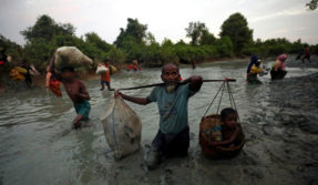 Bangladesh, Myanmar agree to repatriate Rohingyas; process to be completed in 2 years